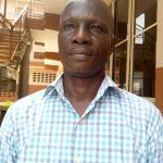 Anthony Akinwumi Akinluyi